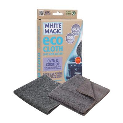 Eco Cloth Oven & Cooktop