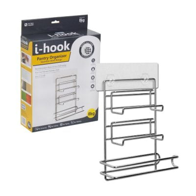 i-hook Pantry Organisation
