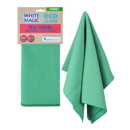 Tea Towel Forest