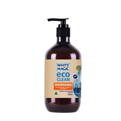 Eco Clean Dishwashing