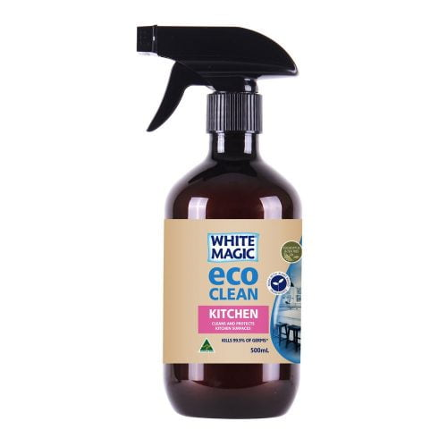 Eco Clean Kitchen Surface