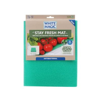 Stay Fresh Mat Antibacterial
