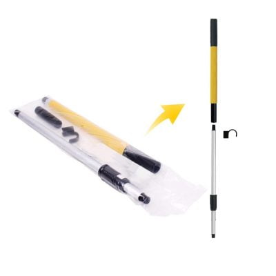 Profession Spin Mop Handle