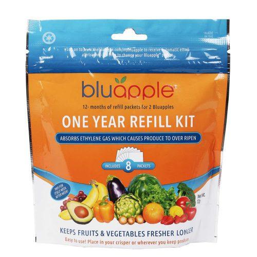 Bluapple Refill