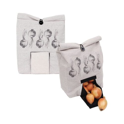Eco Basics Onion Bag