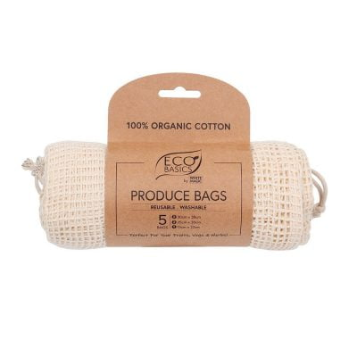 Eco Basics Produce Bags