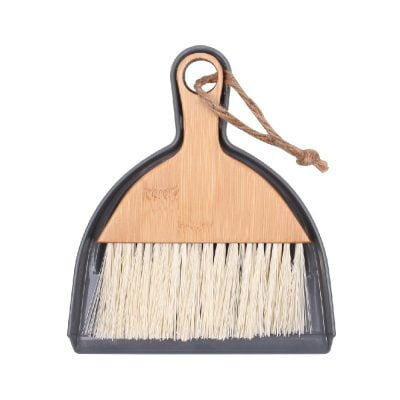 Eco Basics Mini Dustpan and Brush