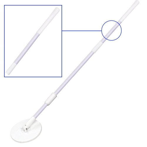 Pure Spin Mop Third Section