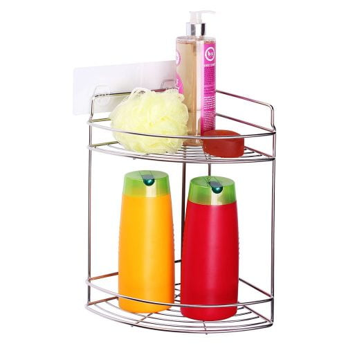 i-hook Double Corner Shelf