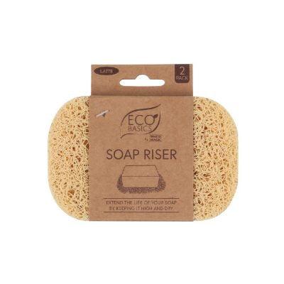 Soap Riser Latte