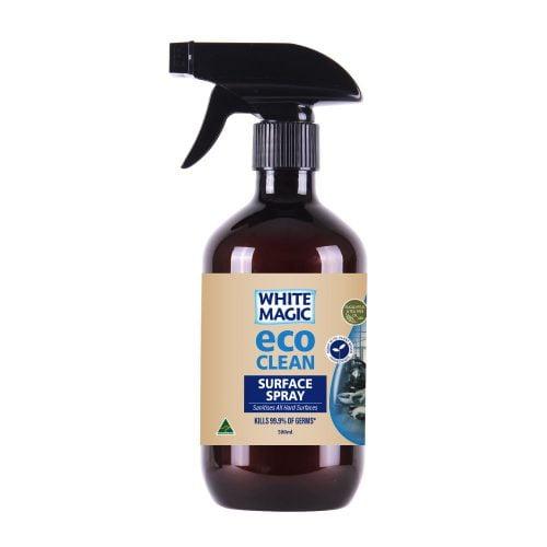 Eco Clean Surface Spray 500ml