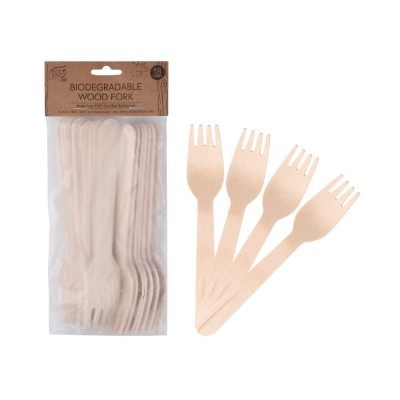 Bamboo Fork