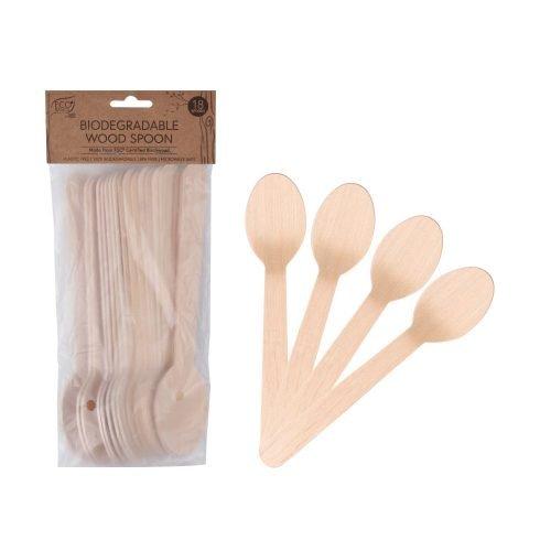 Bamboo Spoon