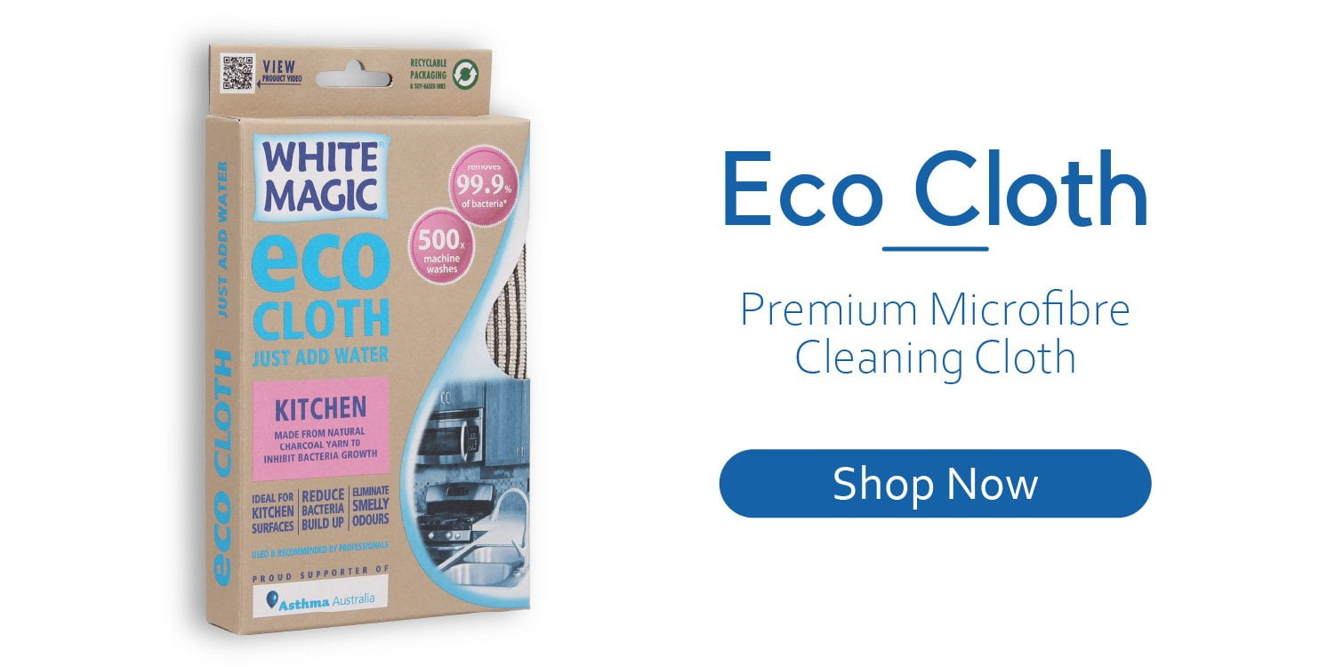 Eco Cloth