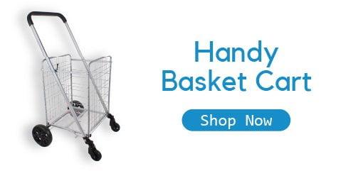 Handy Basket Cart