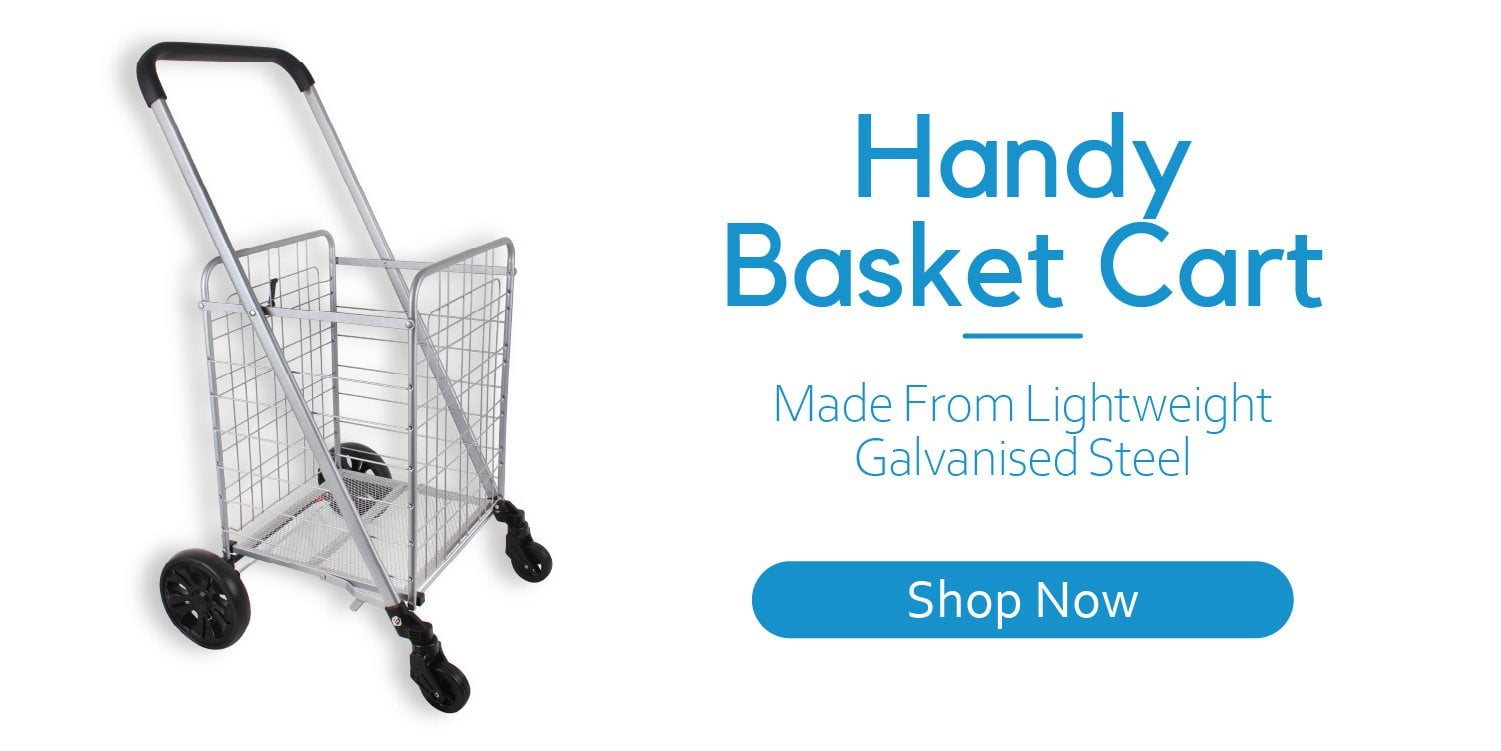 Handy Basket Cart