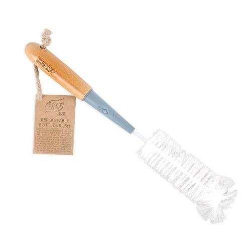 Eco Basics Replaceable Bottle Brush